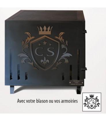 Le Brasecue 026 Votre Blason