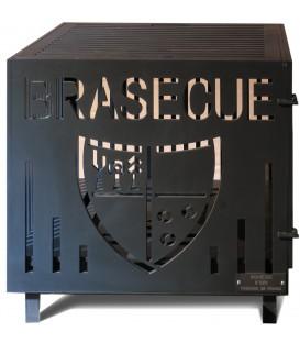 Le Brasecue 008 classic