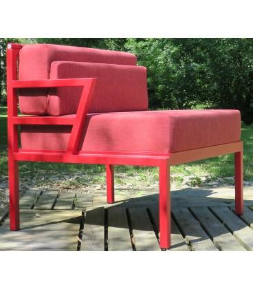 Le fauteuil 017
