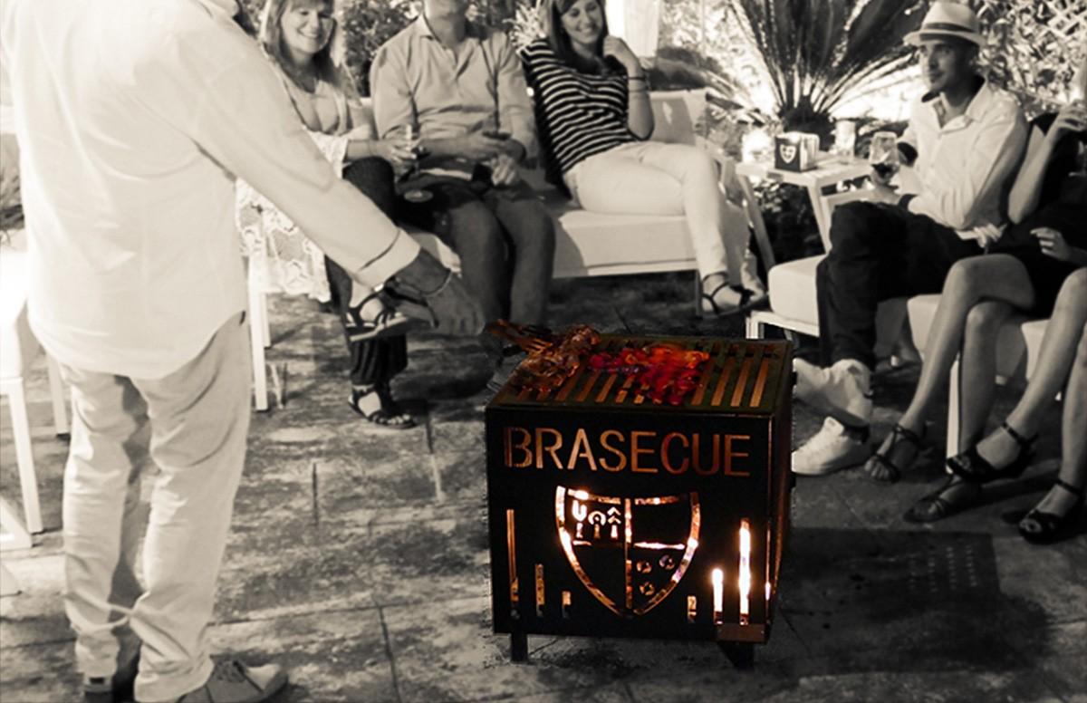 Brasecue 1